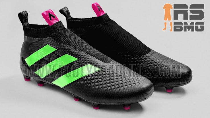 Kết quả hình ảnh cho Giày đá bóng Adidas Ace 16+ GTI