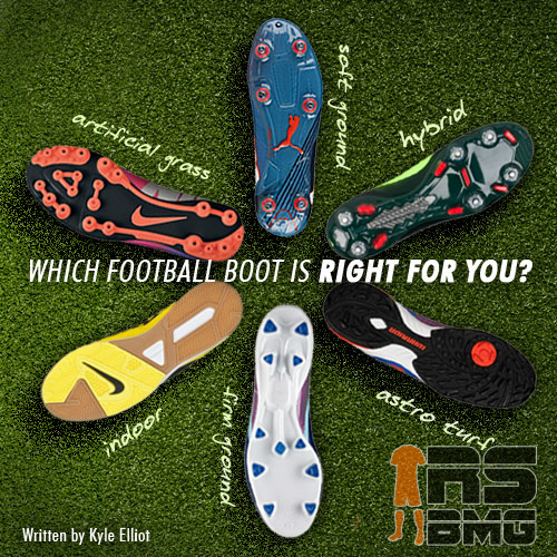 Cách chọn giày đá bóng phù hợp với sân cỏ nhân tạo Việt Nam-11