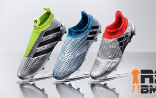 """the best attitude 9cc10 f5ec8 Adidas """"Mercury Pack"""" Euro  Copa America 2016"""